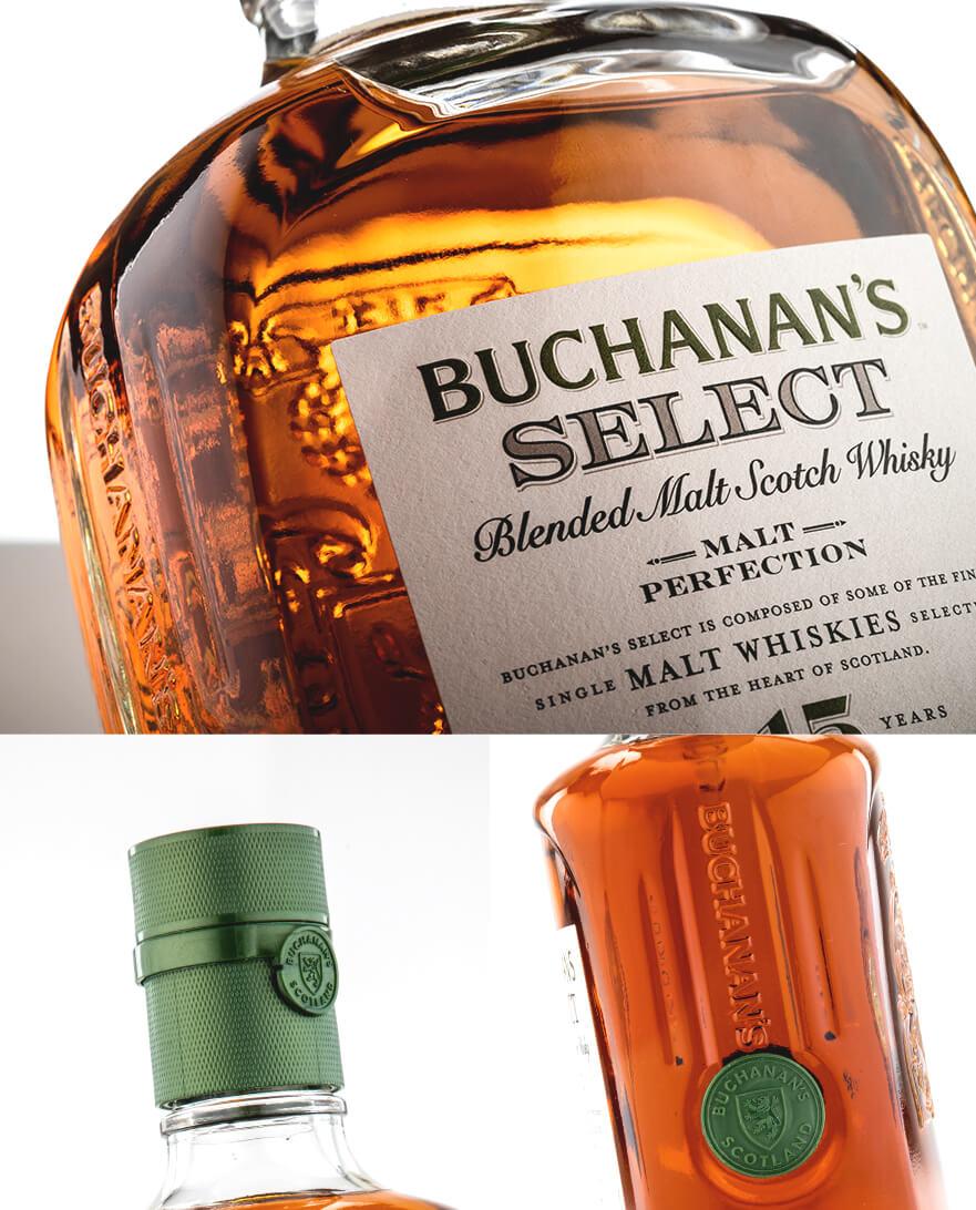 Buchanan S Whisky Escoces