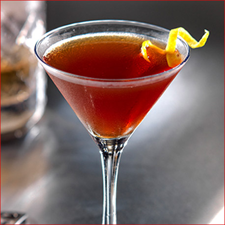 BUCHANANS ROB ROY